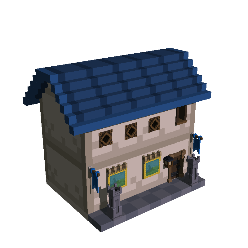Stonehearth Alpha 18 building templates pack 1 Barracks_orig