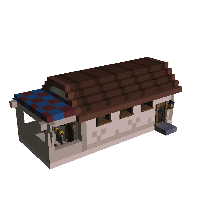 Stonehearth Alpha 18 building templates pack 1 Carpenter-s-house_1_orig